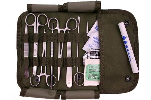 Surgical Set od Elite Field Surgical Set od